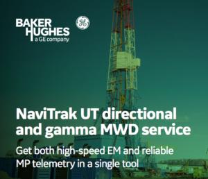 Baker Hughes Navitrak MWD