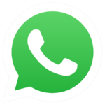Whatsapp Circle Logo